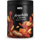 KFD Peanuts In Caramel - Ядки