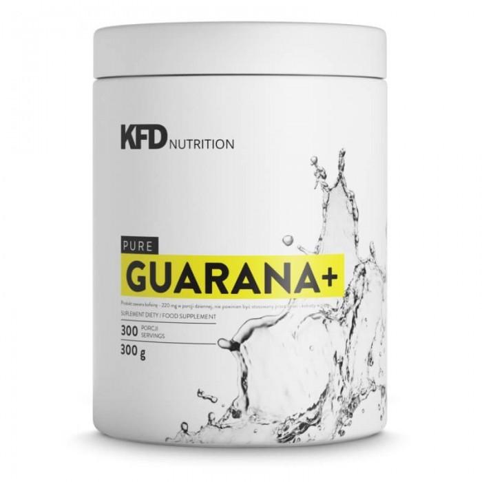 KFD Pure Guarana+ - Гуарана