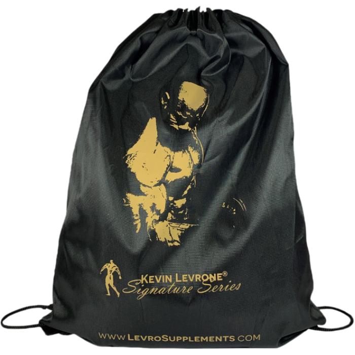 Kevin Levrone - Training Bag / Black