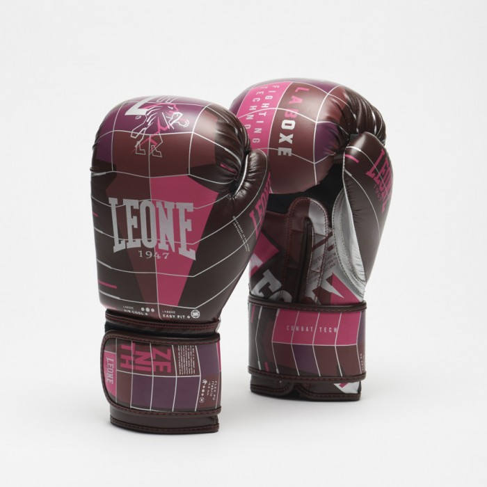 Leone - ZENITH BOXING GLOVES GN323 / PINK