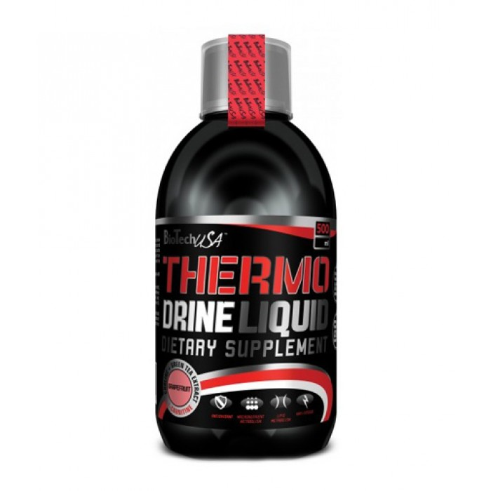 BioTech - Thermo Drine Liquid / 500 ml