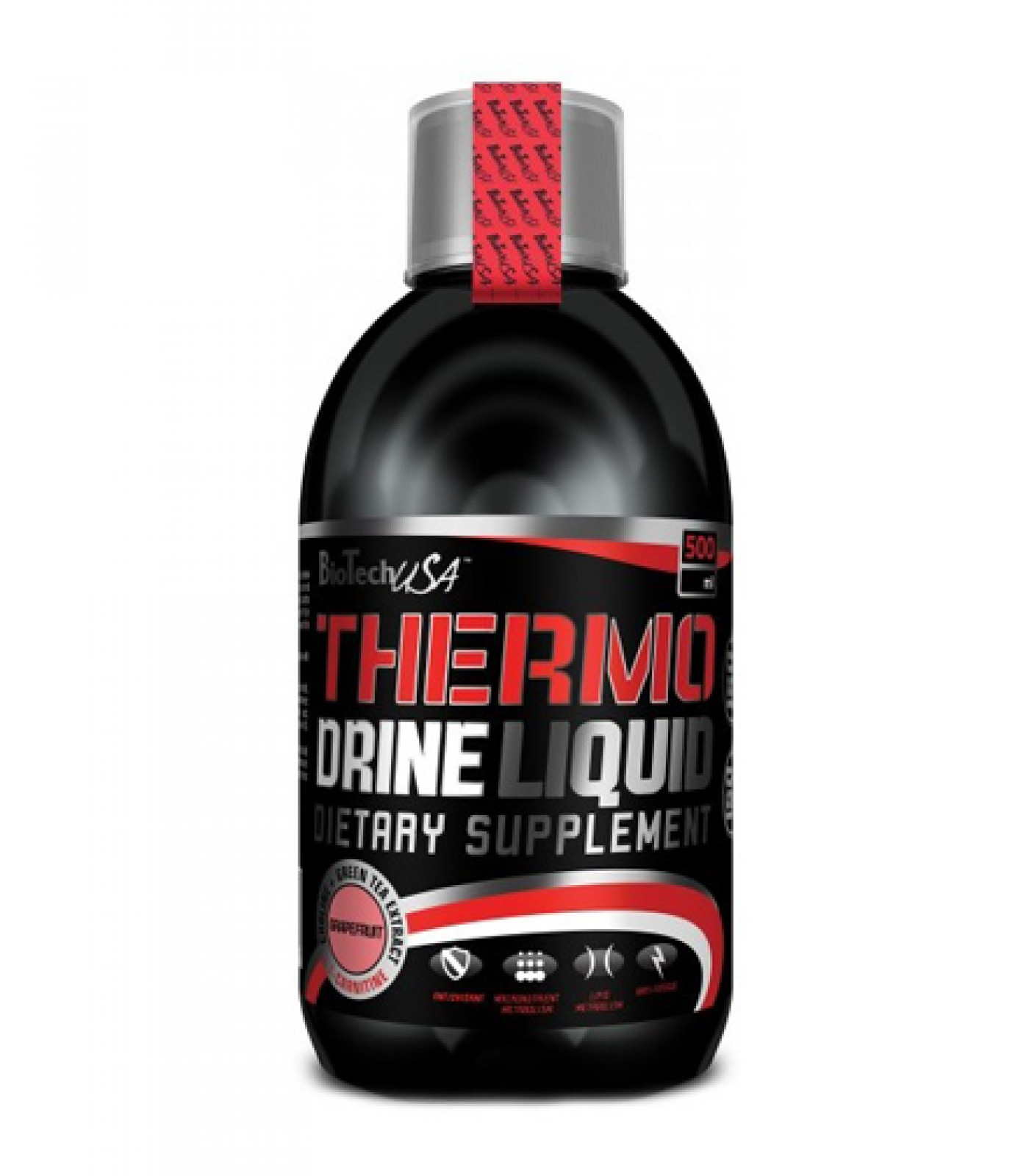 BioTech - Thermo Drine Liquid / 500 ml