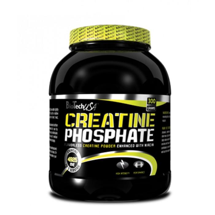 BioTech - Creatine Phosphate 5000 / 300gr
