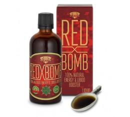 CVETITA HERBAL - Red X Bomb / 100ml. Хранителни добавки, На билкова основа