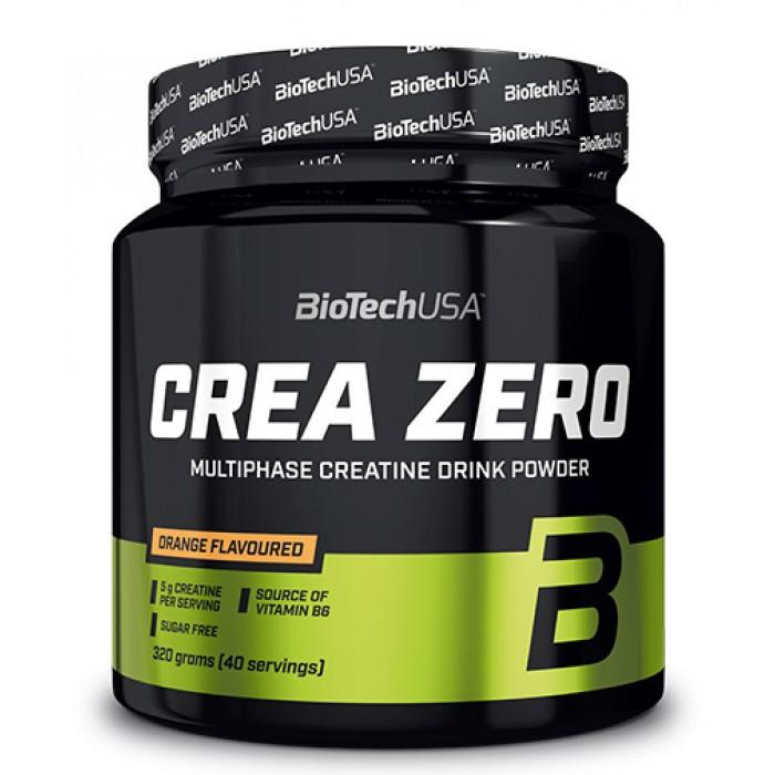 BioTech - Crea Zero / 320 гр.
