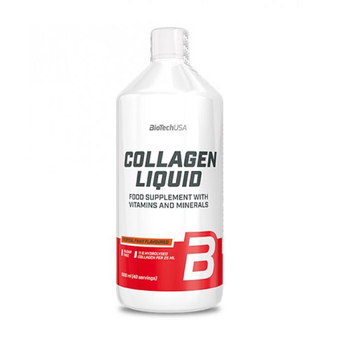 BIOTECH USA Collagen Liquid / 1000ml