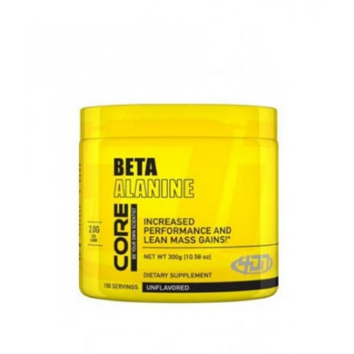 4DN CarnoSyn® Beta Alanine Powder / 300g.​