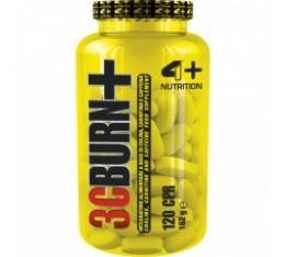 4+ Nutrition 3 C+ BURN - 120 капсули Витамини, минерали и др.