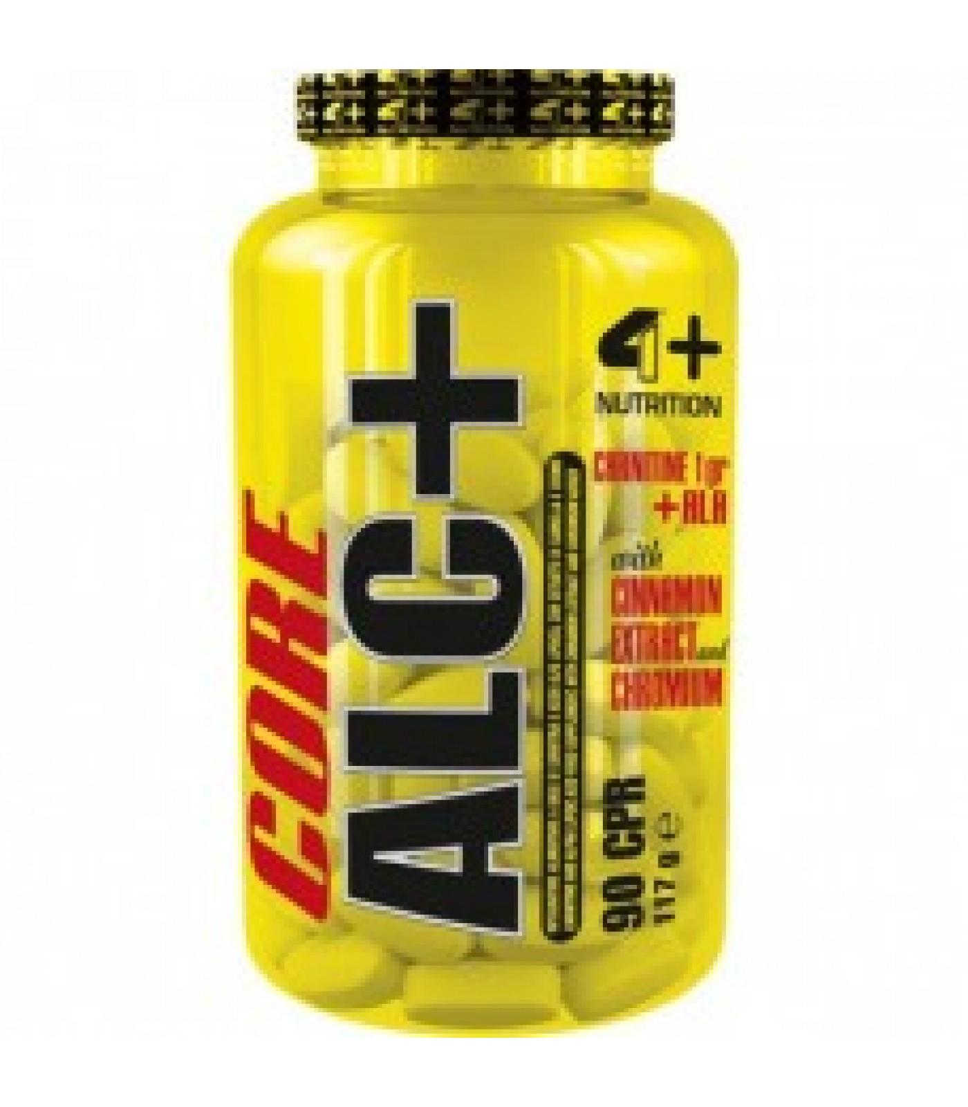 4+ Nutrition - ALC+ / 100 табл.