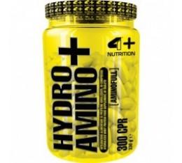4+ Nutrition Hydro Amino+ 300 табл. Аминокиселини