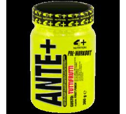 4+ Nutrition ANTE+ 360 гр. Енергийни продукти