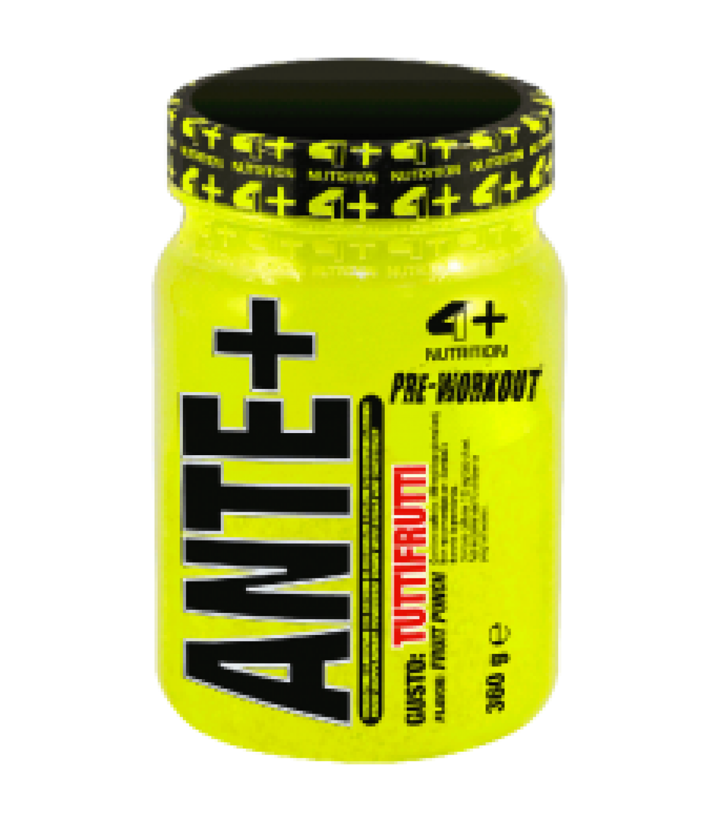 4+ Nutrition ANTE+ 360 гр.