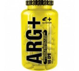 4+ Nutrition ARG+ 90 табл. Аминокиселини