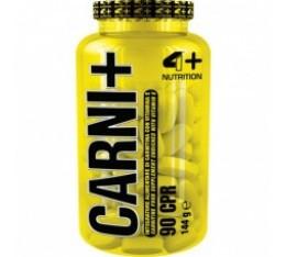 4+ Nutrition CARNI+ 90 табл.
