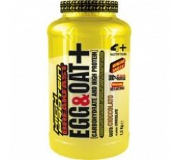 4+ Nutrition EGG&OAT 1.5 кг. Яйчен протеин