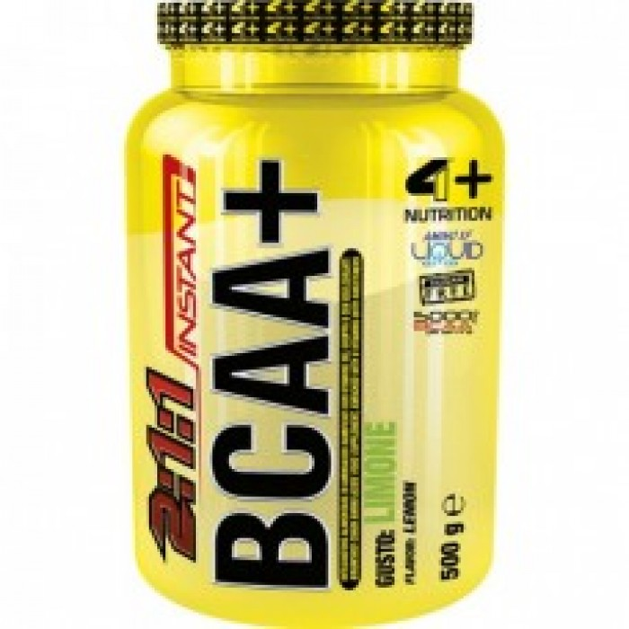 4+ Nutrition Extreme Instant BCAA+ 500 гр.