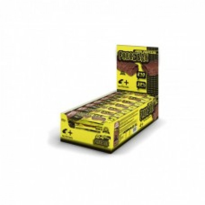 4+ Nutrition FORCE BAR 24х50 гр.