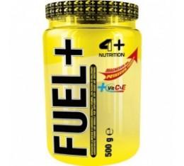 4+ Nutrition FUEL+ 500 гр. Енергийни продукти