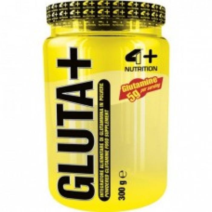 4+ Nutrition GLUTA+ 300 гр.
