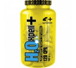 4+ Nutrition H2Oxpell+ Отслабване