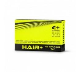 4+ Nutrition Hair+ / 60 капс. Енергийни продукти