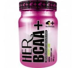 4+ Nutrition HER BCAA+ 200 гр.​