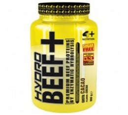 4+ Nutrition HYDRO BEEF+ Протеини