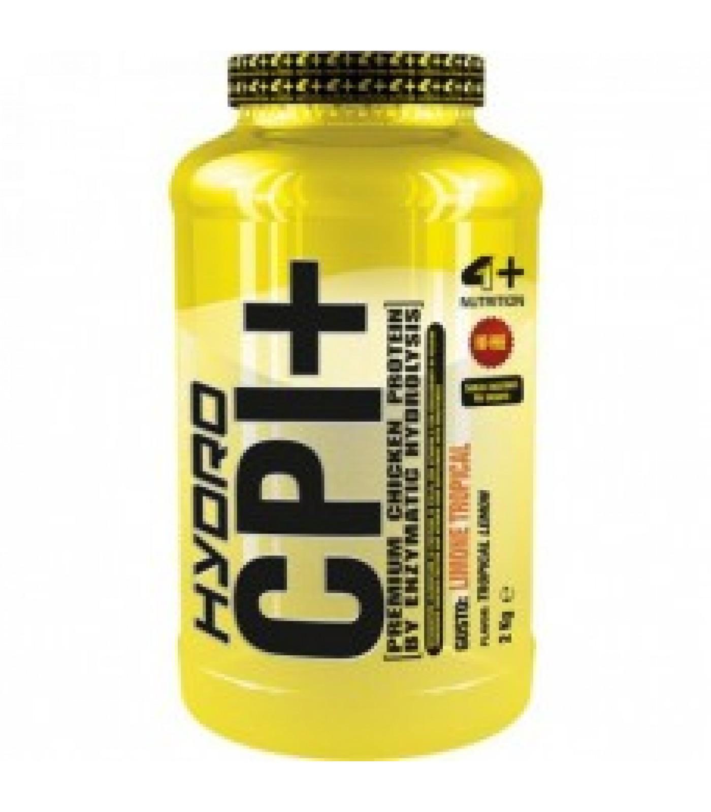 4+ Nutrition Hydro CPI+ 2 кг