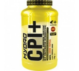 4+ Nutrition Hydro CPI+ Протеини