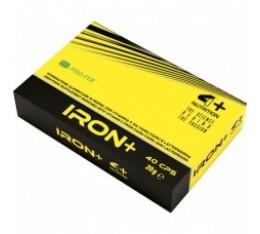 4+ Nutrition Iron+ 40 табл. Здраве и тонус