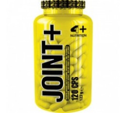 4+ Nutrition JOINT+ Здраве и тонус