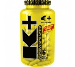 4+ Nutrition K Plus 90 капсули Витамини, минерали и др.