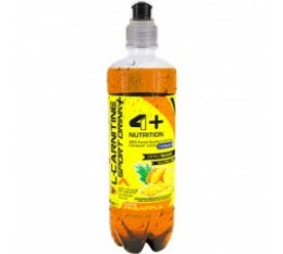 4+ Nutrition L-CARNITINE SPORT DRINK+​