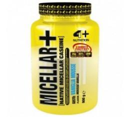 4+ Nutrition Micellar+ 900 гр. Казеинов протеин