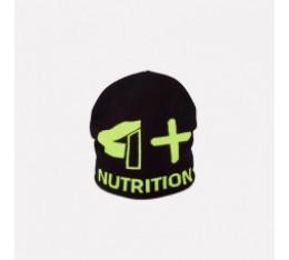 4+ Nutrition Мъжка вълнена шапка Аксесоари