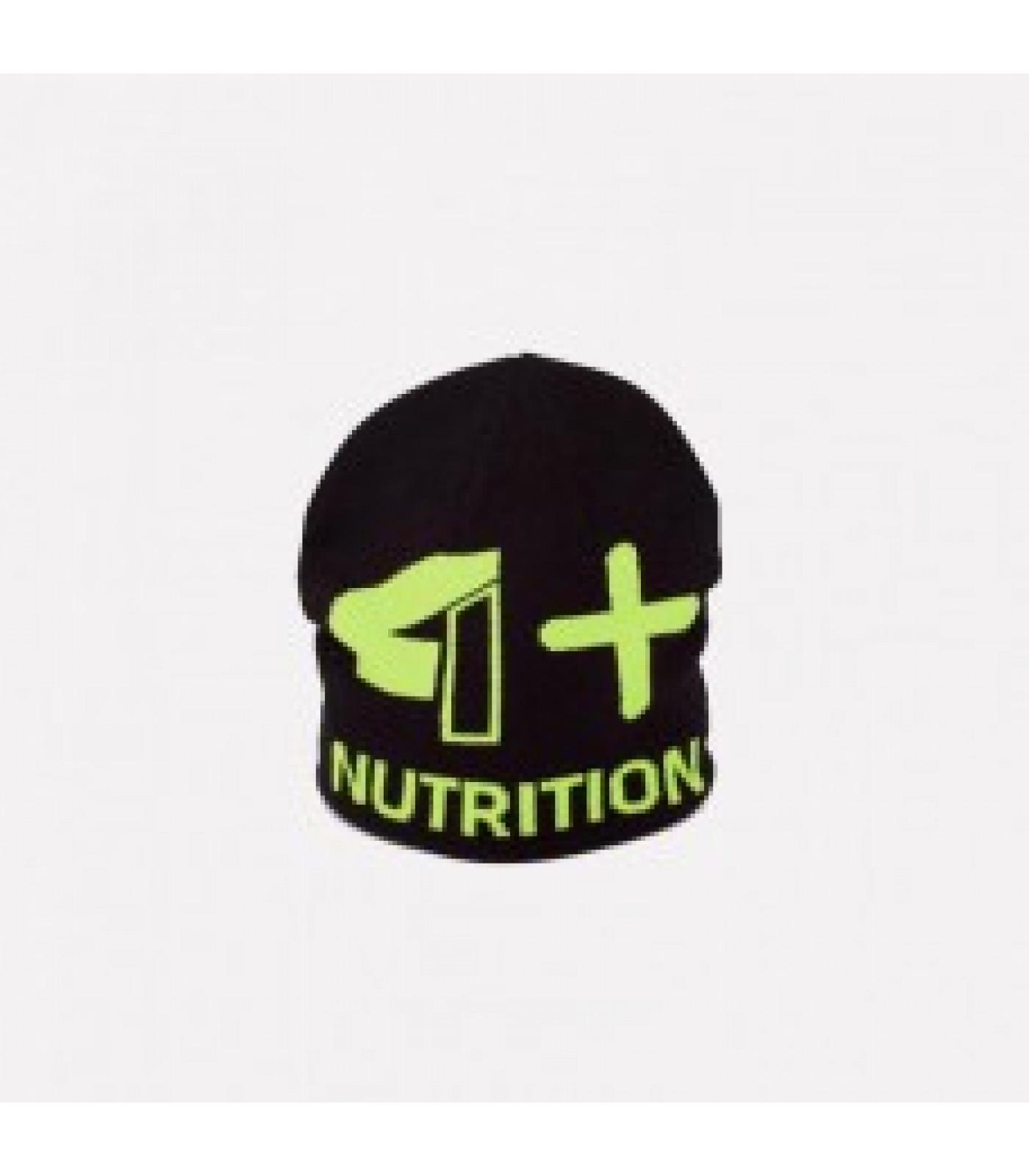 4+ Nutrition Мъжка вълнена шапка