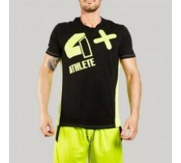 4+ Nutrition Мъжка тениска Аксесоари