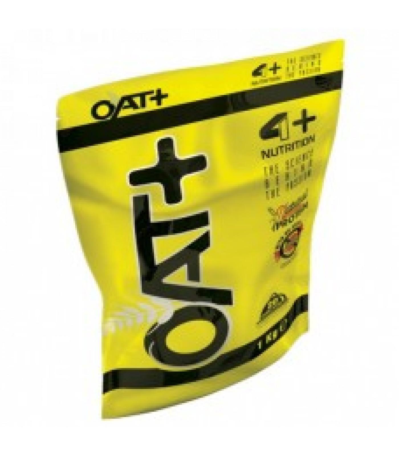 4+ Nutrition OAT+ 1 кг.