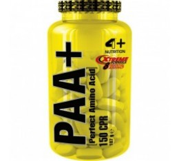 4+ Nutrition PAA+ 150 табл. Протеинови барове и храни