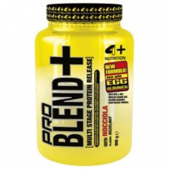 4+ Nutrition Pro Blend+ 900 гр.