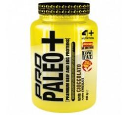 4+ Nutrition PRO PALEO+ Телешки протеин
