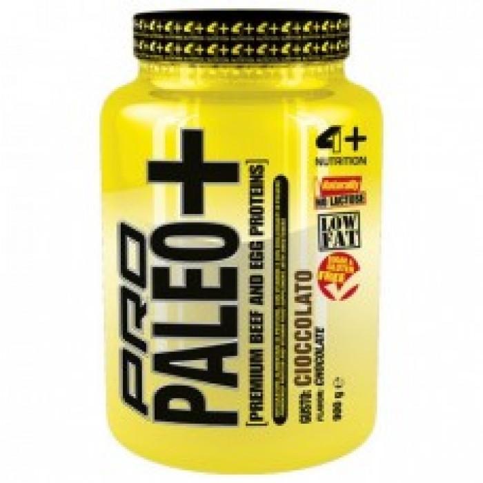 4+ Nutrition PRO PALEO+ 900 гр.