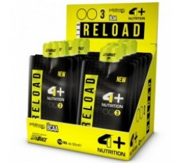 4+ Nutrition Reload+ Енергийни продукти