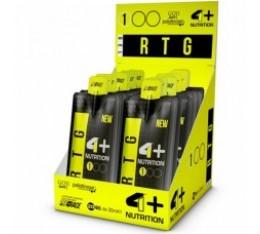 4+ Nutrition RTG+ Енергийни продукти