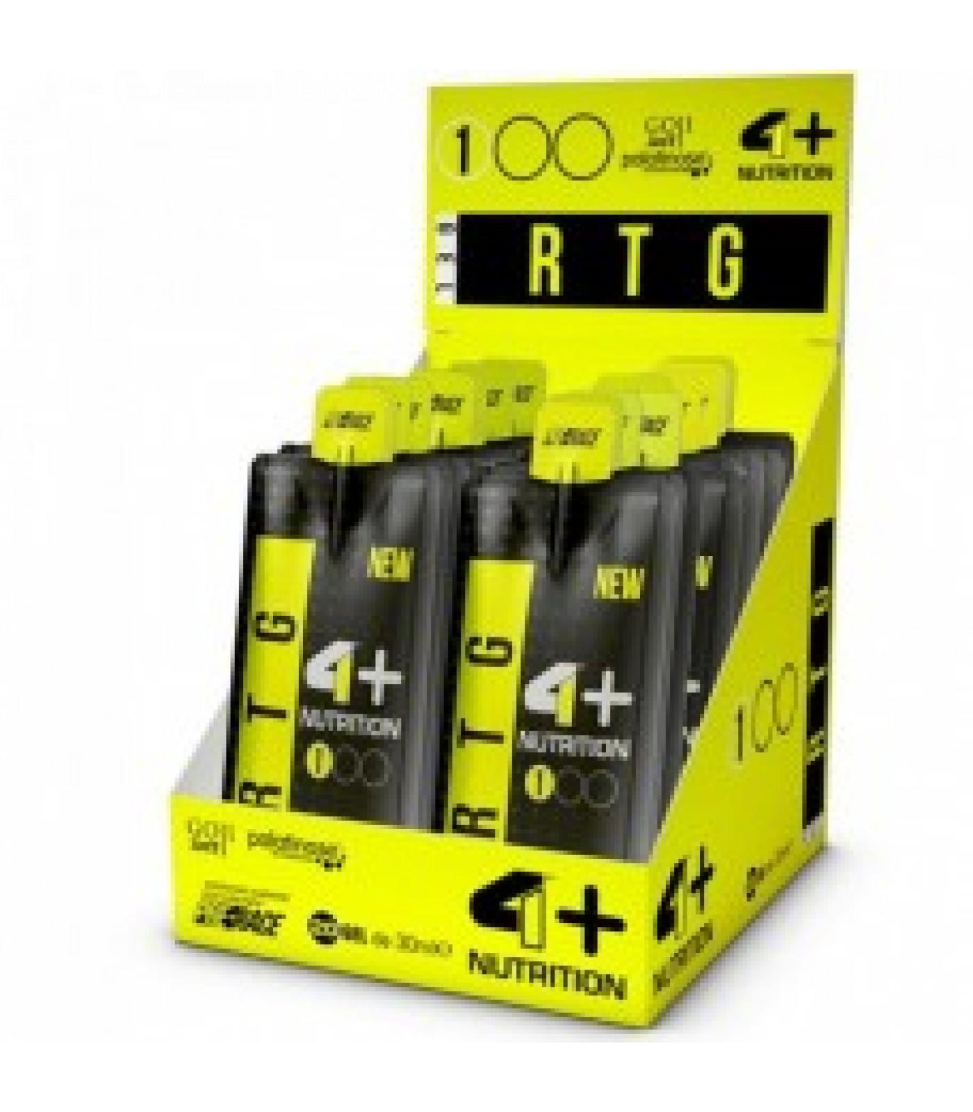 4+ Nutrition RTG+