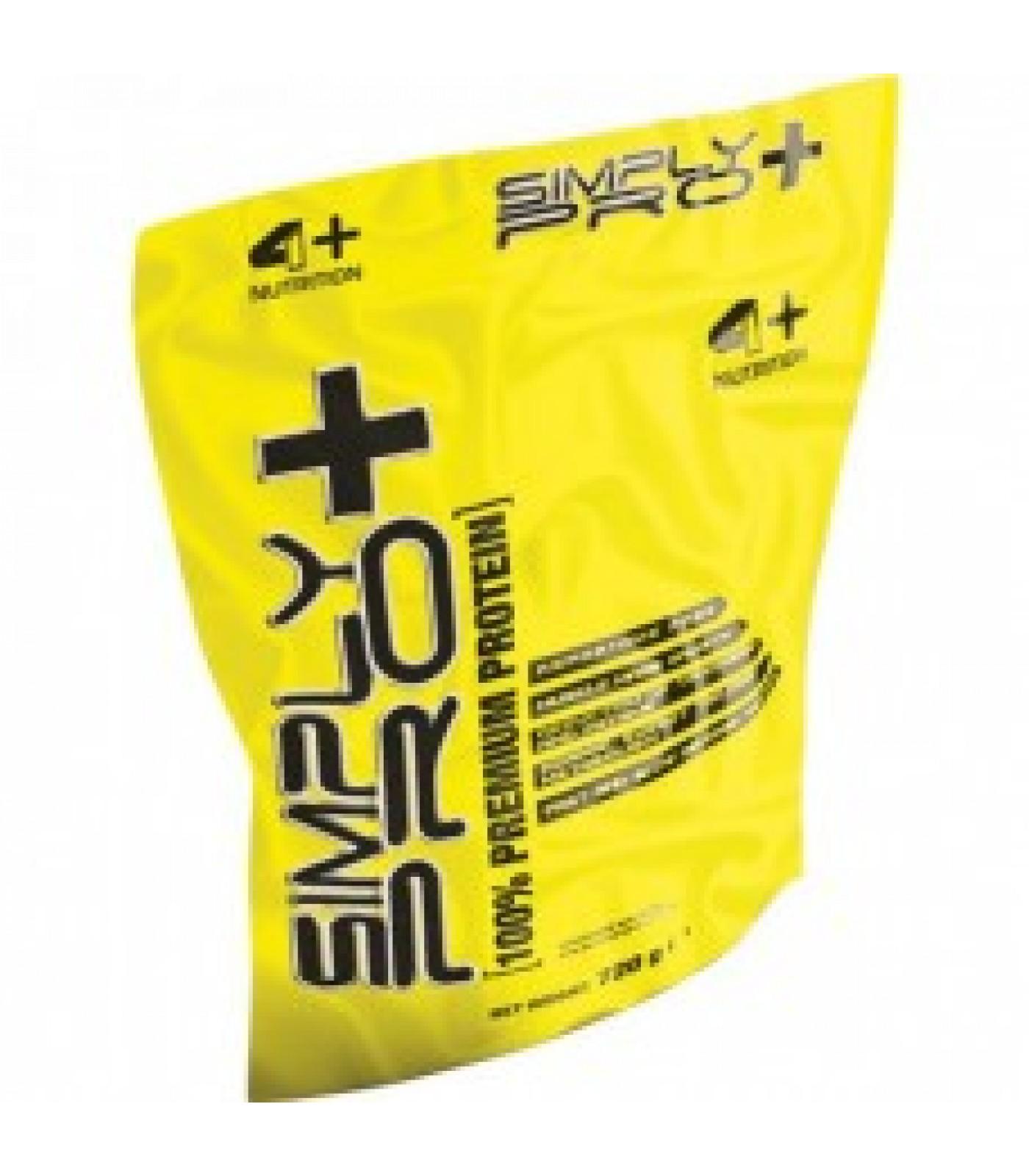 4+ Nutrition Simply Pro+ 720 гр.