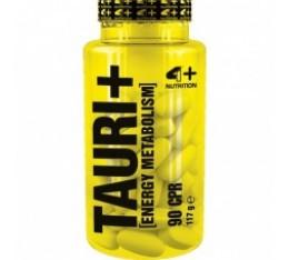 4+ Nutrition TAURI+ 90 таблетки Аминокиселини