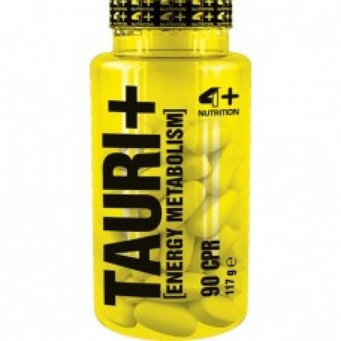 4+ Nutrition TAURI+ 90 таблетки