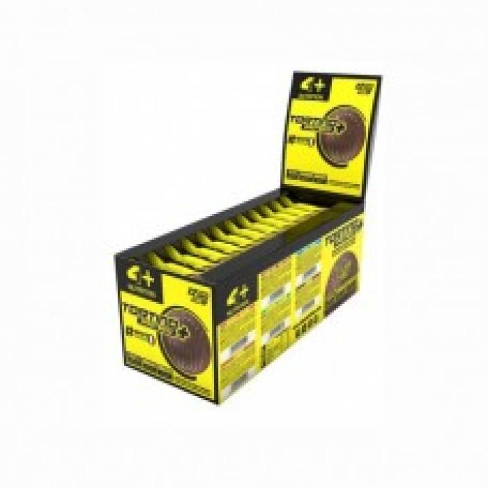 4+ Nutrition Tortino Proteico+ 12 бисквити x 60гр.