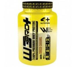 4+ Nutrition W3 PRO+ 2 кг Суроватъчен протеин
